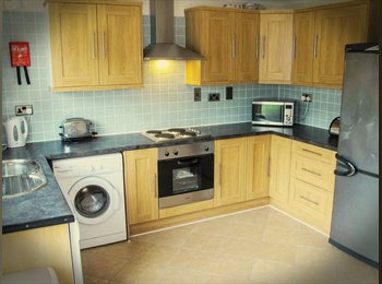 EasyRoommate UK - Lovely property aquired in Biggleswade town centre - Biggleswade, Biggleswade - £500 pcm