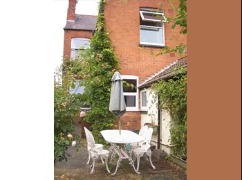 EasyRoommate UK - Lovely double room to rent in a shared house - Loughborough, Loughborough - £346 pcm