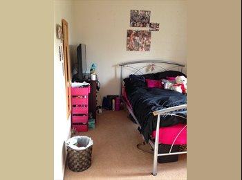 EasyRoommate UK - Spacious double room - Maidenhead, Maidenhead - £367 pcm