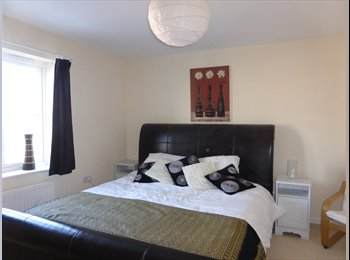 EasyRoommate UK - Large Double room for rent - Portchester, Fareham and Gosport - £475 pcm