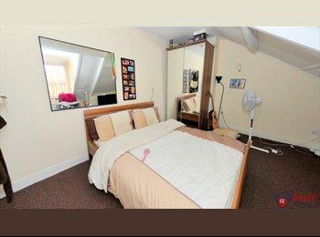 EasyRoommate UK - Large Room, Luxury Furnishings, all Bills Inc. - Gateshead, Gateshead - £303 pcm
