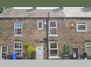 EasyRoommate UK - Room available on Crookes Road - Crookes, Sheffield - £300 pcm