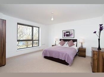 Type C, 8 Spring Apartments PARKSIDE QUARTER E14
