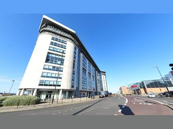 EasyRoommate UK - Luxury apartment I Fully Furnished I Bills inc. - Sunderland, Sunderland - £700 pcm