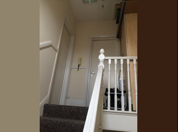 Spacious First Floor Flat Available To Rent