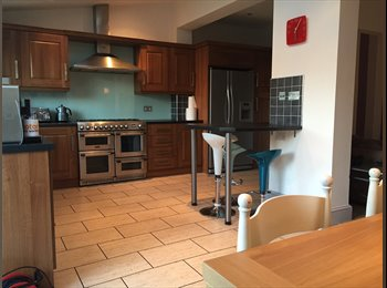 EasyRoommate UK - Professional House Share with Excellent Facilities - Southchurch, Southend-on-Sea - £480 pcm