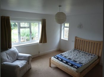 EasyRoommate UK - Private Self-Contained Bedsit - Adderbury, Banbury - £575 pcm