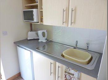 EasyRoommate UK - 2 double en-suite rooms in Oldbury on Severn - Thornbury, Bristol - £500 pcm