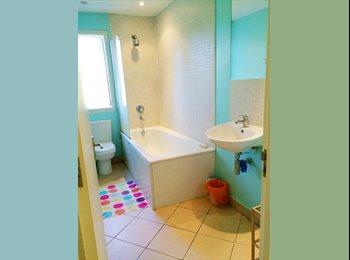 EasyRoommate UK - huge double room - nw11 - East Finchley, London - £650 pcm