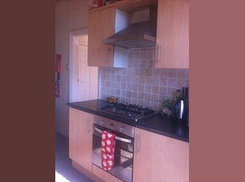 EasyRoommate UK - Fabulous period property, 3 mins walk to high st! - Wrexham, Wrexham - £325 pcm