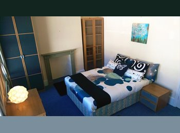 Beautiful Double room in Hammersmith All Bills inc