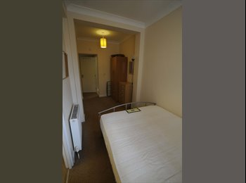 EasyRoommate UK - Fully furnished 1 bed flat all bills included - Clacton-on-Sea, Clacton-on-Sea - £650 pcm