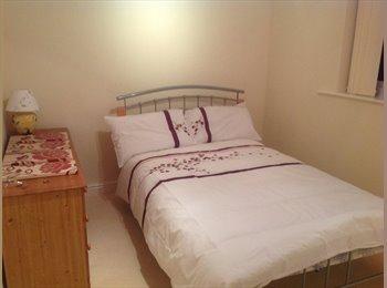 Rooms not rabbit hutches