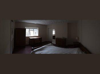 EasyRoommate UK - Short/Long term rooms in Bedford Town Centre - Bedford, Bedford - £455 pcm