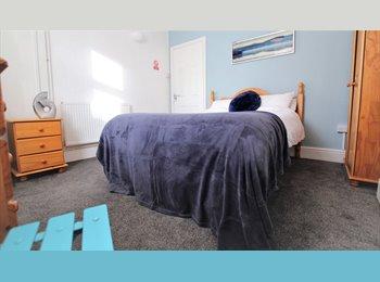 Refurbished Rooms - High Standard Accomodation