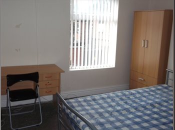 EasyRoommate UK - Britannia Street One Bedroom Available Now - Stoke, Coventry - £300 pcm