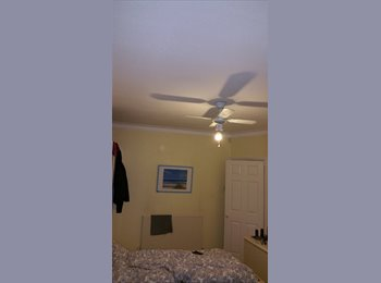 EasyRoommate UK - Searching a room mate - Redbridge, London - £350 pcm