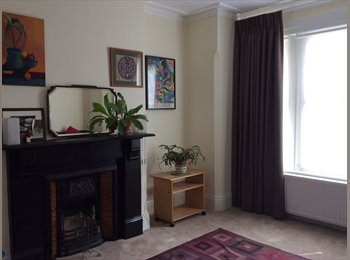 EasyRoommate UK - Double bedroom and living room available - East Finchley, London - £830 pcm