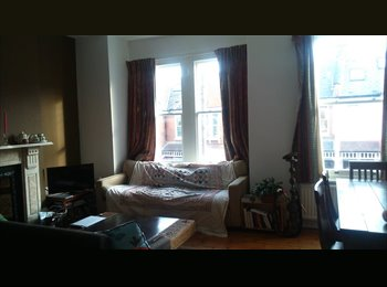 Furnished double room in Clapham
