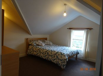 EasyRoommate UK - 2 LARGE ENSUITE DOUBLE IN LUXURY FEMALE HOUSESHARE - Lincoln, Lincoln - £397 pcm