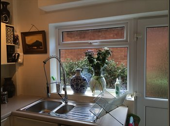 EasyRoommate UK - Monday to Friday let - spare room - Queniborough, Leicester - £300 pcm