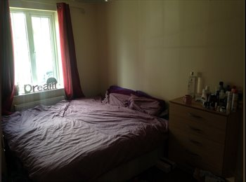 EasyRoommate UK - CHEAP 3 MONTH ROOM LET HATFIELD CLOSE TO UNI - Hatfield, Hatfield - £400 pcm