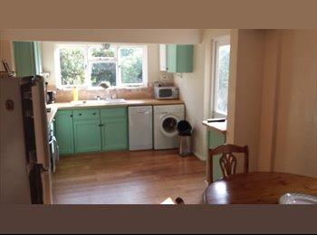 EasyRoommate UK - Double Room - Bath, Bath and NE Somerset - £500 pcm