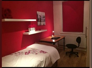 EasyRoommate UK - Single room to rent in quiet house - Heath Charnock, Chorley - £330 pcm