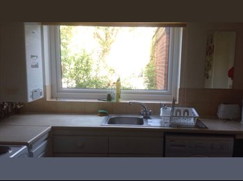 EasyRoommate UK - *5 Mins from UEA* - Earlham, Norwich and South Norfolk - £251 pcm