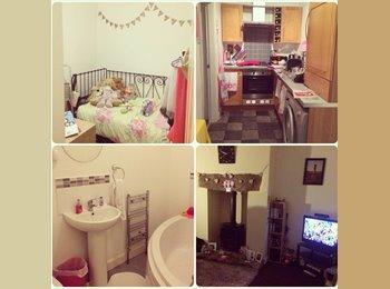 EasyRoommate UK - Single room with bathroom  - Huddersfield, Kirklees - £350 pcm