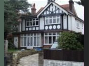 EasyRoommate UK - Large Studio available, newly finished, - Winton, Bournemouth - £550 pcm