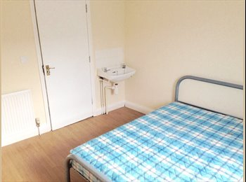 EasyRoommate UK - ⭐️⭐️⭐️⭐️Shared room close to town centre⭐️⭐️⭐️⭐️ - King's Lynn, Kings Lynn - £303 pcm