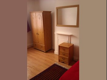 Single room. 2 kitchens in house.  Wembley Central