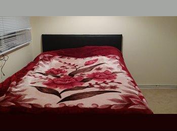 EasyRoommate UK - Dubble rooms to rent - Orpington, London - £400 pcm