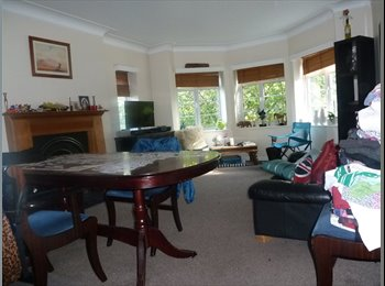 EasyRoommate UK - 3 Bed Flat for rent in St Marks Hill - Surbiton, London - £1,450 pcm