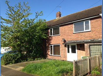 EasyRoommate UK - New houseshare with 5 rooms available - Vange, Basildon - £360 pcm