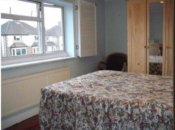 EasyRoommate UK - 2 LARGE ROOMS HEADINGTON OXFORD - Headington, Oxford - £450 pcm