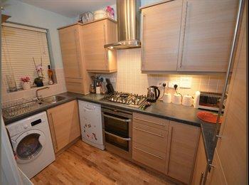 EasyRoommate UK - Stunning double bedroom available June in Gloweth - Gloweth, Truro - £70 pcm