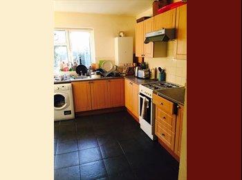 EasyRoommate UK - Spacious, Affordable Double room - N2 - East Finchley, London - £500 pcm