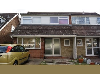 EasyRoommate UK - Double room available- all inclusive! - Colchester, Colchester - £360 pcm