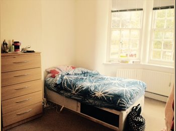 EasyRoommate UK - cheap room to share for the 25.05.15 - Elephant and Castle, London - £400 pcm