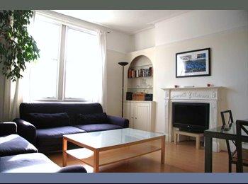 EasyRoommate UK - Amazing furnished double bedroom in Kensington - Kensington, London - £875 pcm
