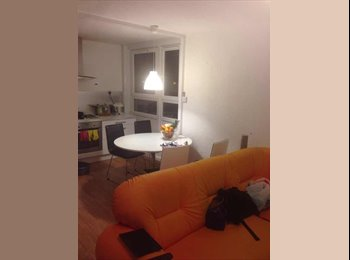 A Double Room Available for Short/Long Term