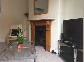 EasyRoommate UK - 4 Bed House Share ALL BILLS INCLUDED FROM 80PW - Mutley, Plymouth - £350 pcm