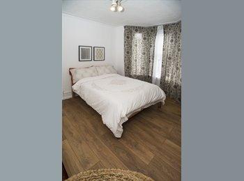 EasyRoommate UK - Great Double Room in Fantastic House - Tottenham, London - £625 pcm