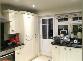 EasyRoommate UK - DOUBLE ROOM IN GORGEOUS COTTAGE IN PRETTY VILLAGE - Abridge, London - £600 pcm