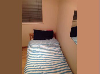 EasyRoommate UK - Beckton -Peaceful with Excellent Transport Links - East Ham, London - £450 pcm