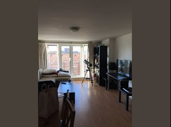 EasyRoommate UK - Need a flat mate for a year - Kingston upon Thames, London - £950 pcm