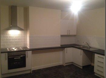 EasyRoommate UK - ROOMS 2 LET LORD STREET, GRIMSBY BILLS INCLUDED - West Marsh, Grimsby - £70 pcm