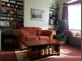 Double room - Enfield - Bush Hill Park - £480